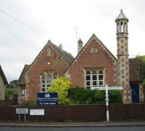 Hilmarton Primary School