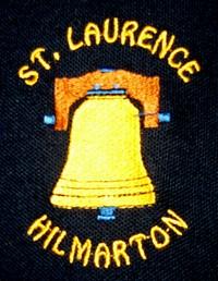 St Laurence Church Bellringers logo