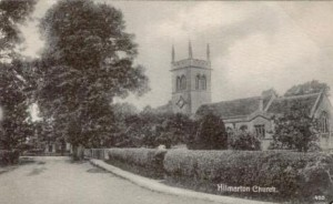 hilmartonchurch