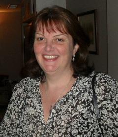 Clerk Jacquie Henly
