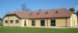Hilmarton School Hall and Community Room