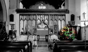 Merry Christmas St Laurence