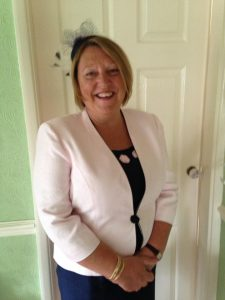 Councillor Wendy Leaning