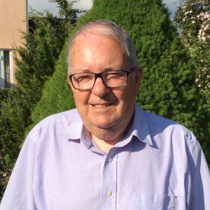 Councillor David Rhodes